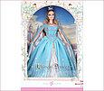 Barbie Коллекционная кукла Барби Эфирная принцесса, фото 3