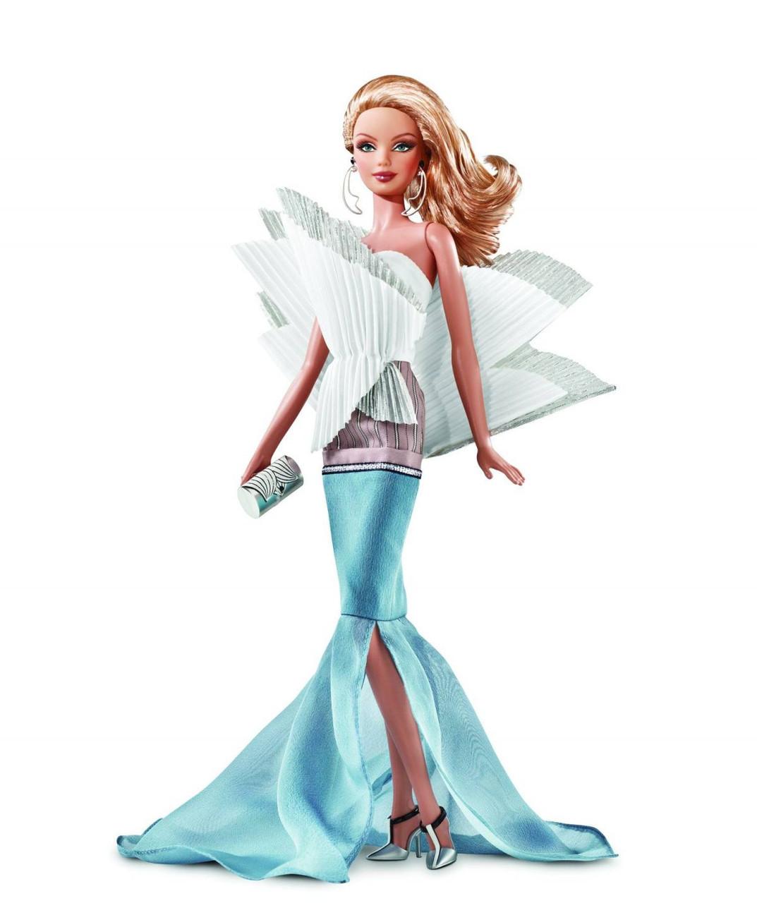Barbie Коллекционная кукла Барби, Оперный театр Сиднея