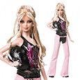 Barbie Коллекционная кукла Барби, Харлей Дэвидсон, фото 2