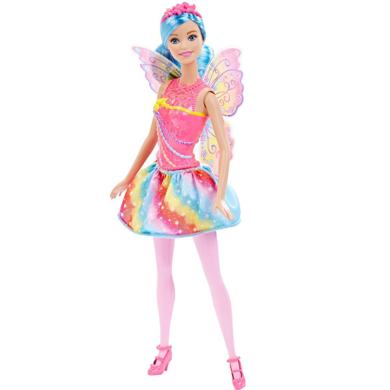 Barbie Кукла Барби - Радужная Фея