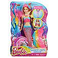 "Barbie Кукла Барби ""Радужная русалочка"" (Свет), фото 2"