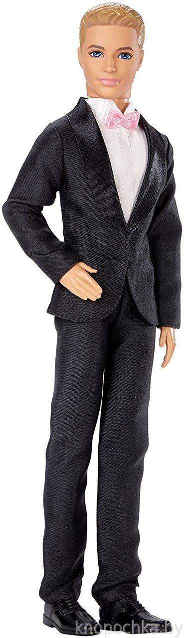 Barbie Кукла Кен - Жених, Барби