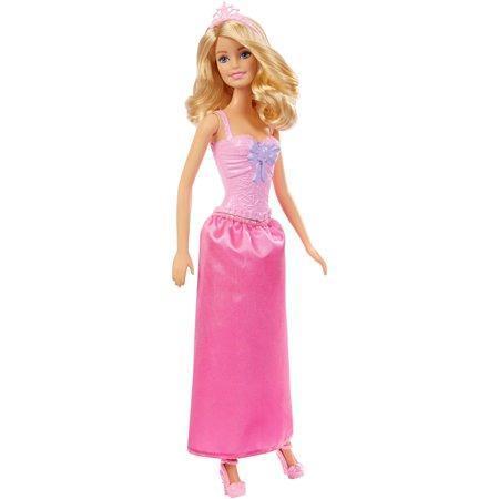 Barbie Кукла Принцесса Барби - блондинка