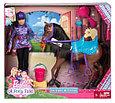 Barbie Кукла Скиппер с лошадкой, Барби, фото 2