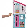 """Barbie Кукольный домик Барби """"Дом Малибу"""", 6 комнат, 25 аксессуаров, фото 5"""