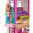 """Barbie Кукольный домик Барби """"Дом мечты"""" с горкой, фото 2"""