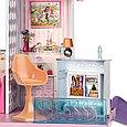 """Barbie Кукольный домик Барби """"Дом мечты"""" с горкой, фото 3"""