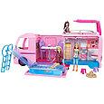 "Barbie Машина Барби ""Волшебный раскладной фургон"", фото 2"