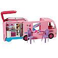 "Barbie Машина Барби ""Волшебный раскладной фургон"", фото 3"