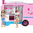 "Barbie Машина Барби ""Волшебный раскладной фургон"", фото 4"