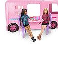 "Barbie Машина Барби ""Волшебный раскладной фургон"", фото 6"