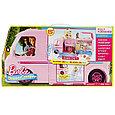 "Barbie Машина Барби ""Волшебный раскладной фургон"", фото 7"