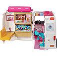 Barbie Машина скорой помощи Барби (свет, звук), фото 3