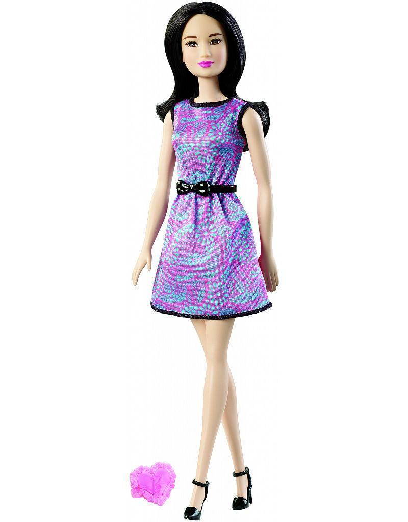 Barbie Модная Одежда (В Комплекте Кольцо)