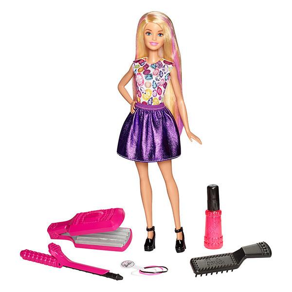 """Barbie Набор """"Волшебные локоны"""""""