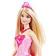 Barbie Принцессы - Кукла в платье с сердцем (СНГ), фото 2