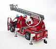 Bruder Игрушечная Пожарная машина Mercedes-Benz Sprinter (Брудер), фото 2