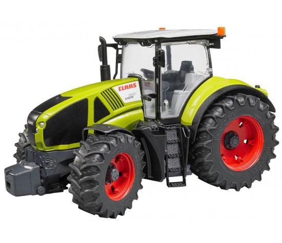 Bruder Игрушечный Трактор Claas Axion 950 (Брудер)