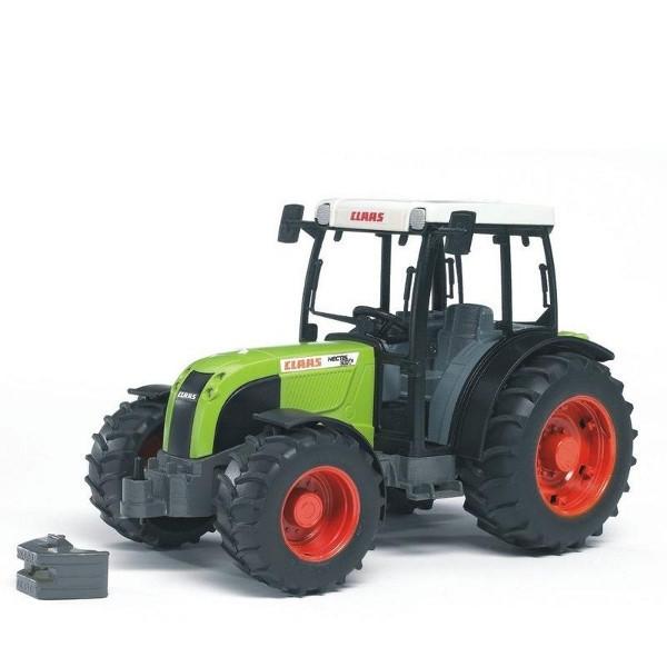 Bruder Игрушечный Трактор Claas Nectis 267 F (Брудер)