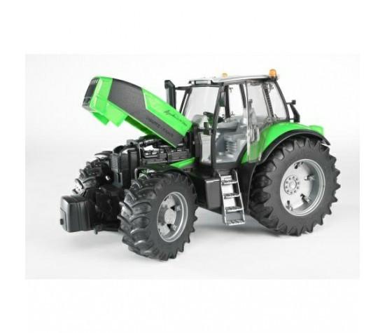 Bruder Игрушечный Трактор Deutz Agrotron X720 (Брудер)