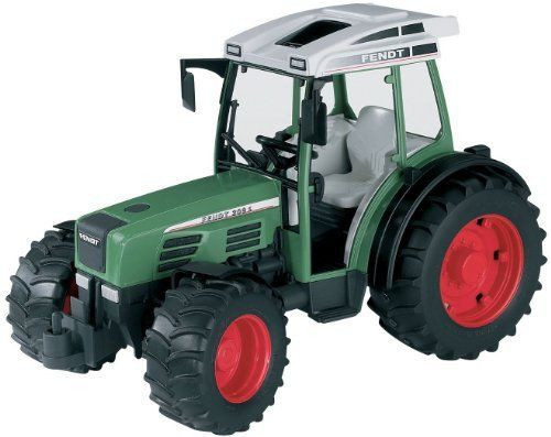 Bruder Игрушечный Трактор Fendt 209 S (Брудер)