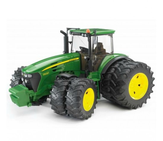 Bruder Игрушечный Трактор John Deere 7930 (Брудер)