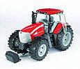 Bruder Игрушечный Трактор McCormick XTX 165 (Брудер), фото 3