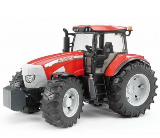 Bruder Игрушечный Трактор McCormick XTX 165 (Брудер)