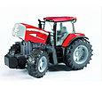 Bruder Игрушечный Трактор McCormick XTX 165 (Брудер), фото 5
