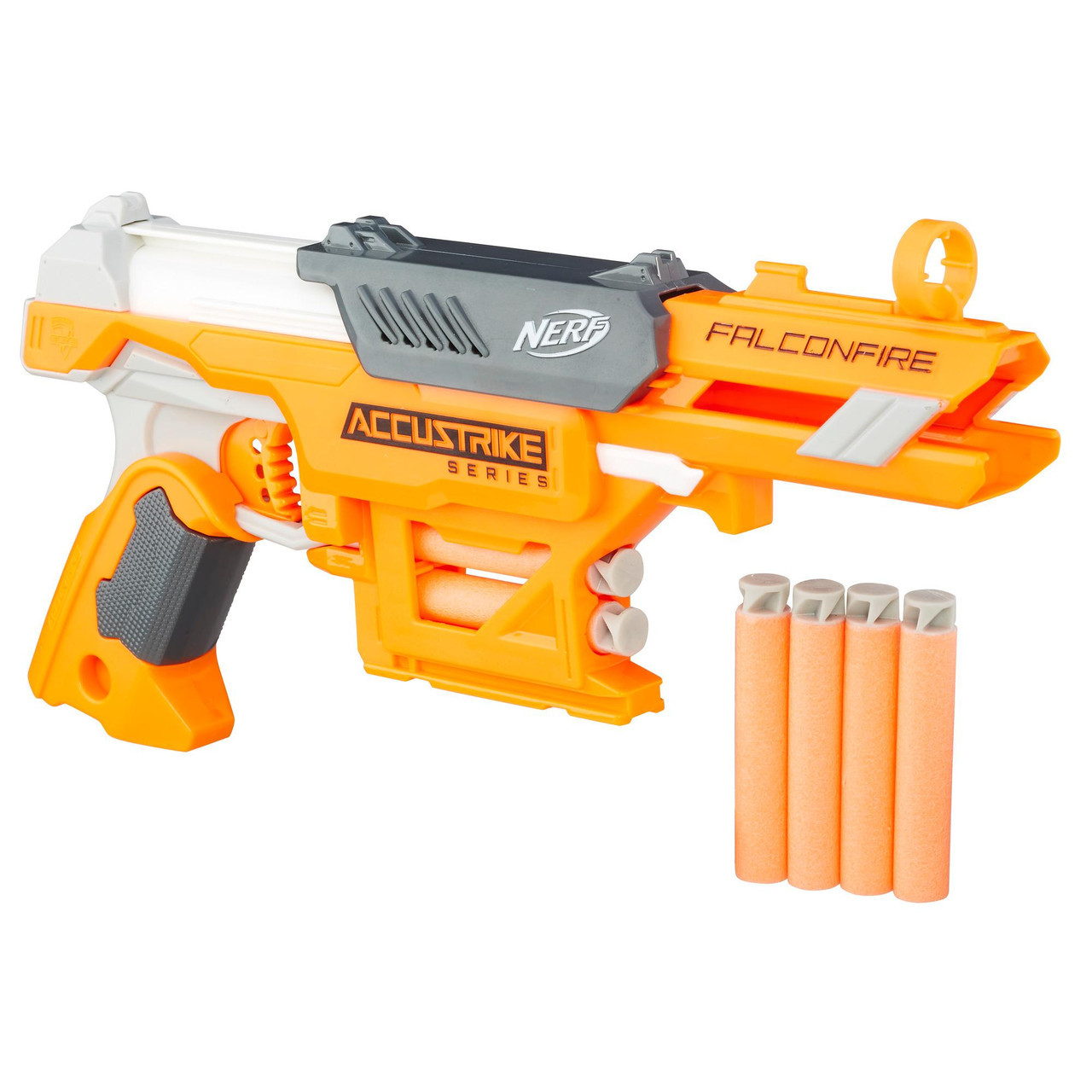 "Hasbro Nerf AccuStrike Бластер ""Фалконфайр"" (Falconfire)"