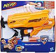 "Hasbro Nerf AccuStrike Бластер Пистолет ""Квадрант"" (Quadrant), фото 2"