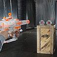 "Hasbro Nerf N-Strike Elite Модулус ""Призрак"" Набор ""Прицел со светоотражающими мишенями"", фото 5"