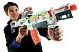 Hasbro Nerf N-Strike Elite Модулус Бластер ECS-10, фото 2