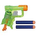 "Hasbro Nerf N-Strike Elite Пистолет Бластер ""Джолт"" (Jolt). Цветные, фото 2"
