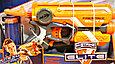"Hasbro Nerf N-Strike Elite Пистолет Бластер ""Файрстрайк"" (Firestrike), фото 2"