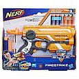"Hasbro Nerf N-Strike Elite Пистолет Бластер ""Файрстрайк"" (Firestrike) - 2 вида стрел, фото 2"