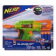 Hasbro Nerf N-Strike Elite Пистолет Бластер Глоушот (Glowshot), фото 4