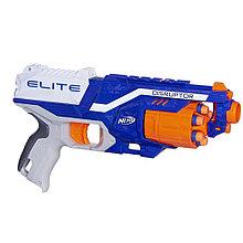 Hasbro Nerf N-Strike Elite Пистолет Бластер Дисраптор (Disruptor)