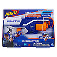 Hasbro Nerf N-Strike Elite Пистолет Бластер Дисраптор (Disruptor), фото 4