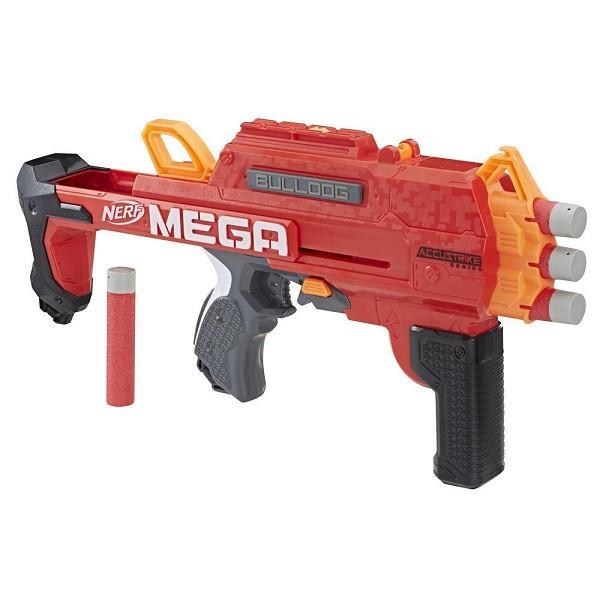 "Hasbro Nerf N-Strike Mega ""Бульдог"" (Bulldog)"