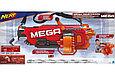 "Hasbro Nerf N-Strike Mega Бластер ""Мастодон"" (Мастодонт), фото 5"
