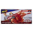 "Hasbro Nerf N-Strike Mega Бластер ""Мастодон"" (Мастодонт), фото 7"