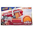 "Hasbro Nerf N-Strike Mega Бластер ""Мегалодон"" (Megalodon), фото 2"