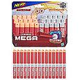 Hasbro Nerf N-Strike Mega Набор Патронов из 30 комбо-стрел , фото 2