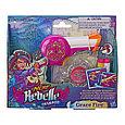 "Hasbro Nerf Rebelle Charmed Бластер для девочки ""Грация"" (Grace Fire), фото 2"