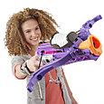 "Hasbro Nerf Rebelle Charmed Бластер для девочки ""Фортуна"" (Fair Fortune), фото 6"