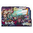 "Hasbro Nerf Rebelle Charmed Пистолет Бластер для девочки ""Неустрашимый"" (Dauntles), фото 2"