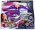 "Hasbro Nerf Rebelle Арбалет Бластер для девочки ""Диамант"" (Diamondista), фото 2"