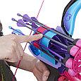 "Hasbro Nerf Rebelle Лук Бластер для девочки ""Блочный лук"", фото 2"