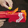 "Hasbro Nerf Rival Бластер ""Кронос XVIII-500"" (Kronos XVIII-500) (Красная команда), фото 3"